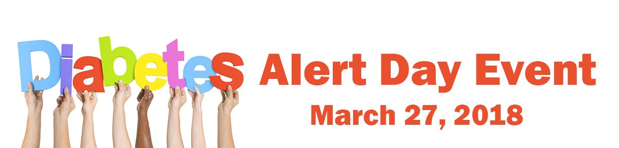 diabetes-alert-day-event